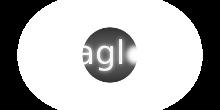 Caglow logo